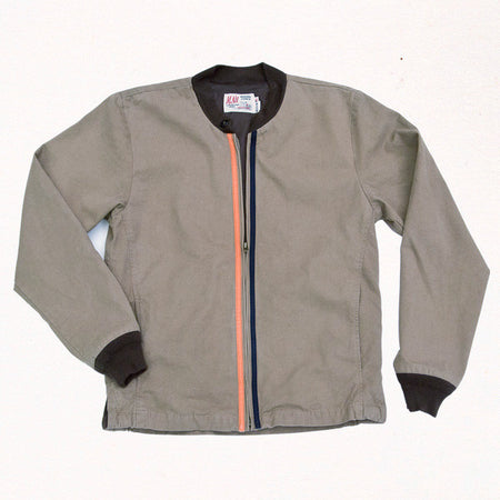 Surf Club Jacket | Koa Khaki