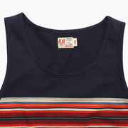 Classic Sleeveless | Navy