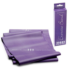 Load image into Gallery viewer, Bunheads Resistance 100% Latex Made Exercise Bands Pack for Irish Dancers CorrsIrishShoes.com