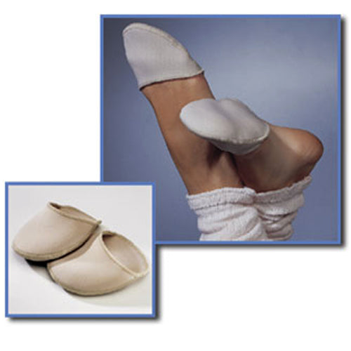 Comfortable Pressure Ease Original Ouch Pouch for Irish Dance Soft Shoes CorrsIrishShoes.com