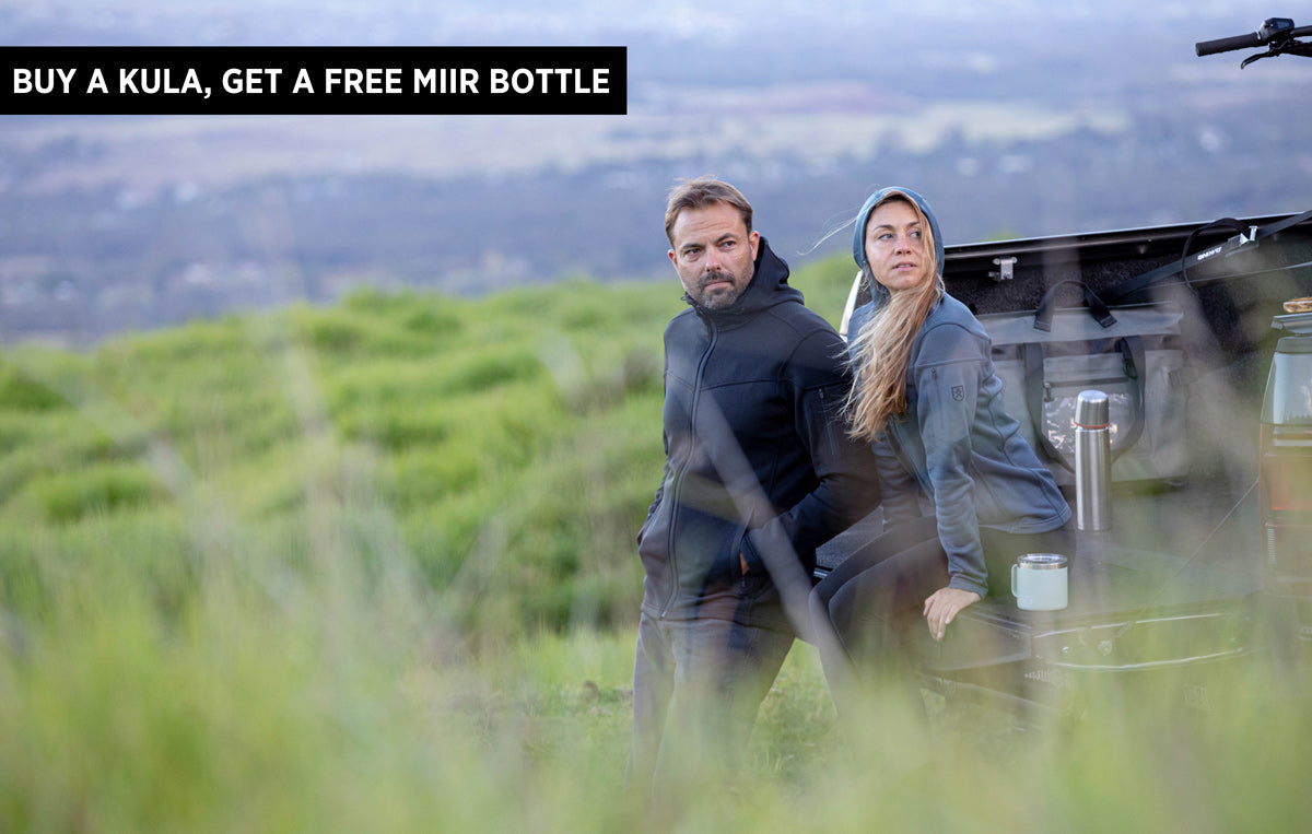 Miir Vacuum Bottle Gift With Purchase