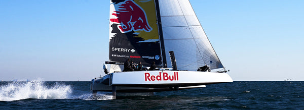 Sptihill, Falcone & Rice: Hydrofoil Sailing - From The America's Cup to The Open Ocean
