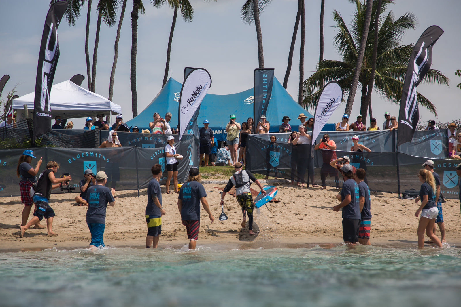 Paddle Imua 2015 Presented by Bluesmiths Crafted Waterwear