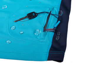 The Kanaha Hydrophobic (Water Repellent) Shirt for Men