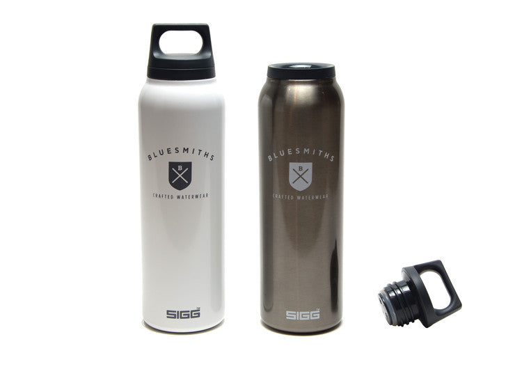 Thermal Bottle by SIGG of Switzerland - The World's Finest Waterwear | BLUESMITHS