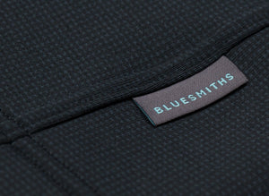 Kula Windpro Hoodie - Bluesmiths Micro Logo Label