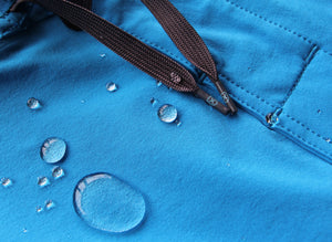 The Spartan Board Shorts - Hydrophobic (Water Repellent) Fabric with NanoSphere | by BLUESMITHS