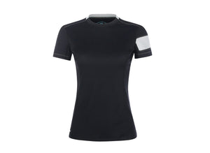 Black - The Lane Hydrophobic Shirt  for Women by Bluesmiths 1