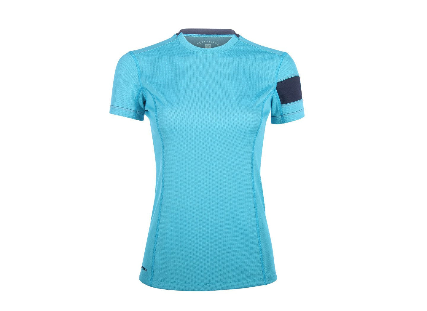 Blue Atoll - The Lane Hydrophobic Shirt  for Women by Bluesmiths 1