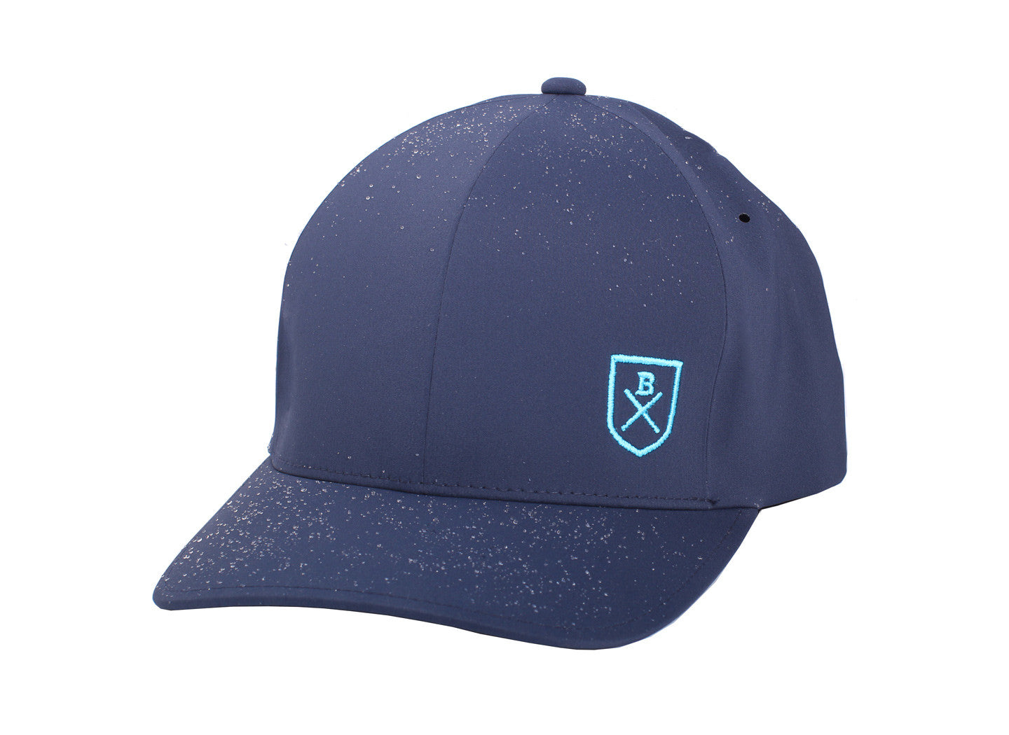 The Bluesmiths Delta Cap is Light Water Repellent