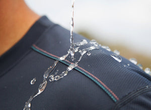 Bluesmiths Hydrophobic Water Repellent Shirts