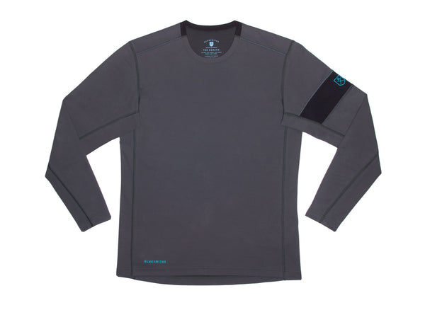 1a858a14 The Kanaha Hydrophobic (Water Repellent) Shirt for Men - Long Sleeve