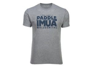 BLUESMITHS X Paddle Imua Men's Tee