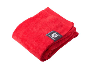 Bluesmiths + Manduka Performance Hand Towel - Orange