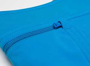 Built to Last: Recycled, non-corrosive zippers | by BLUESMITHS