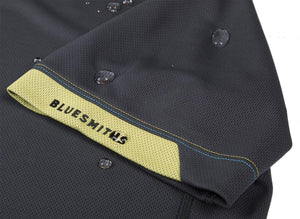 The Lane Bluesmiths Hydrophobic Water Repellent UPF Shirt Rash Guard