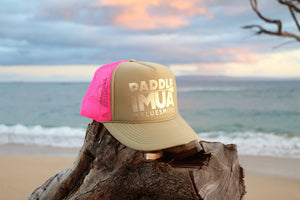 Bluesmiths Paddle Imua Ocean Community Cap