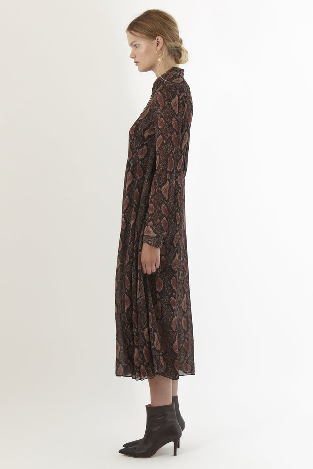 Conor Shirt Dress