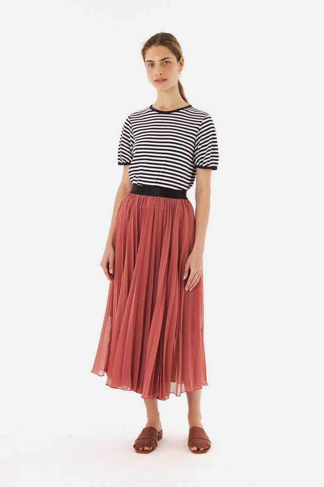 Billowy Skirt