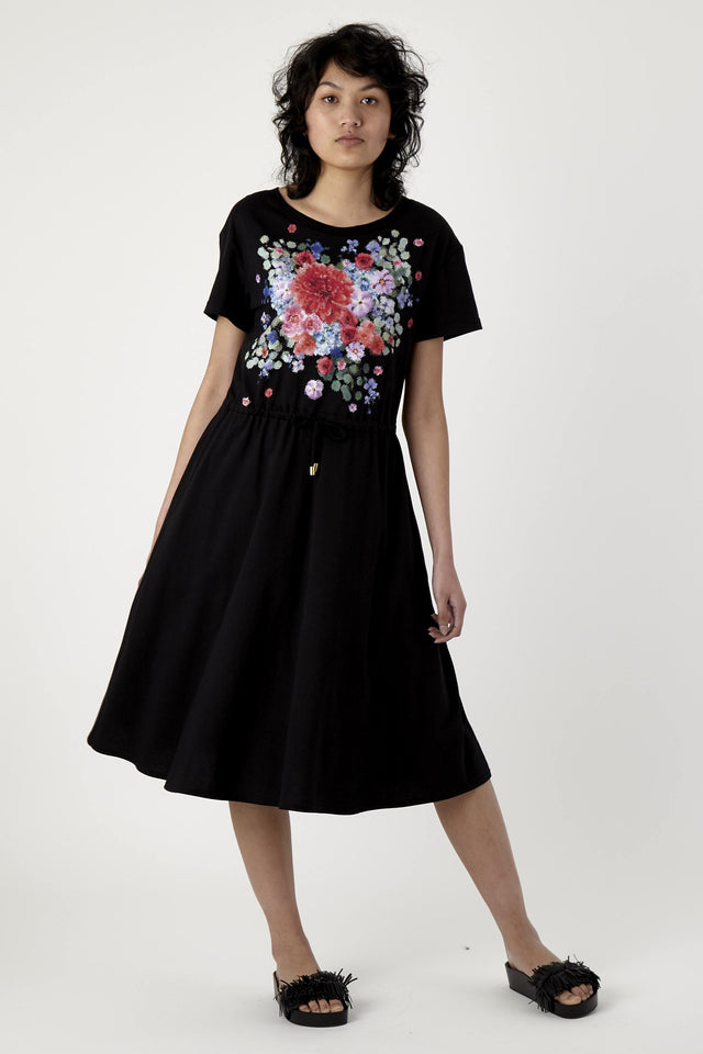 Reflections dress