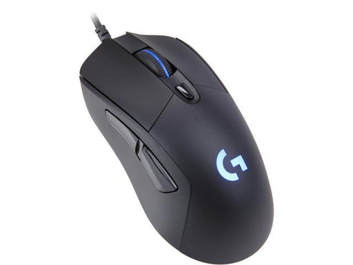 Logitech G640 Large Clothing Gaming Mouse Pad