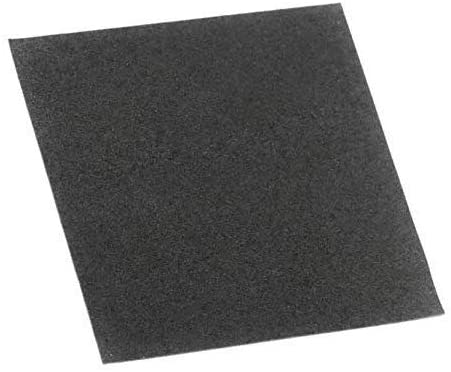 Thermal Grizzly Carbonaut Thermal Pad, 38 × 38 × 0.2 mm [Made In Germany]