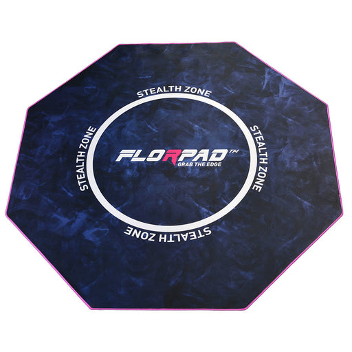 Florpad - Stealth Zone