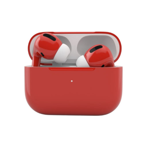 Merlin Craft Apple Airpods Pro - Glossy Red