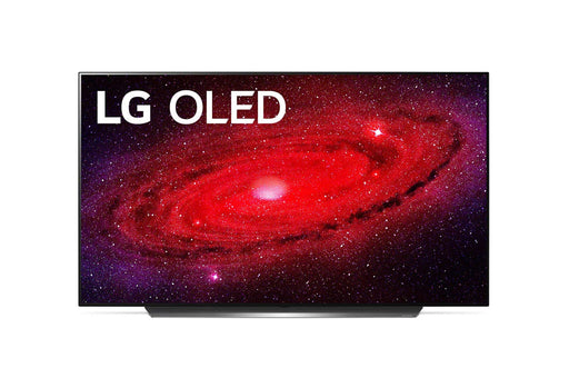 LG CX 65 inch Class 4K Smart OLED TV w/ AI ThinQ (64.5'' Diag)