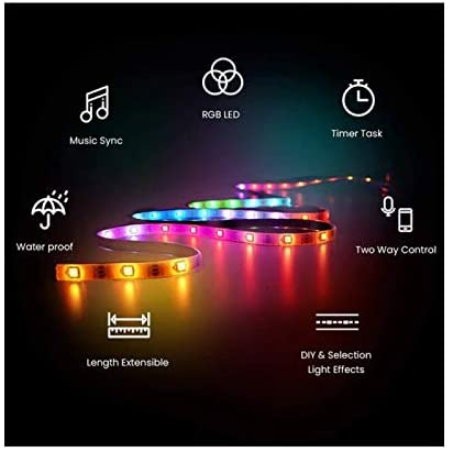 Cololight Strip Plus Wi-Fi Color Lights 30 LED