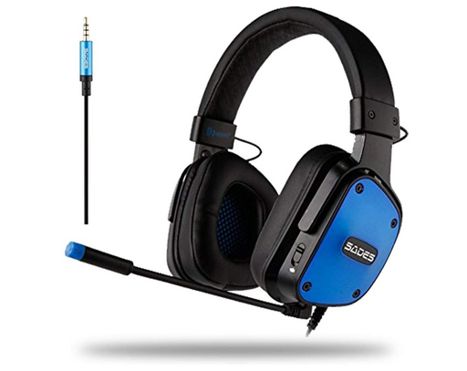 SADES SADES Dpower SA-722 Console Gaming Headset