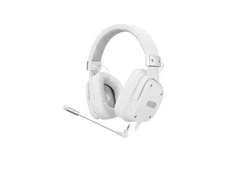 SADES Snowwolf SA-722S Multi Platform Gaming Headset with Stereo Sound