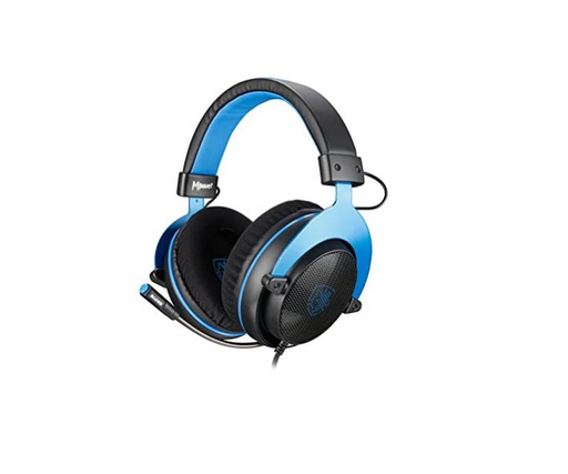 SADES Mpower SA-723 Multiplatform Gaming Headset