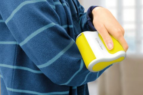 Cyber Clean - RollCare Jumbo Yellow