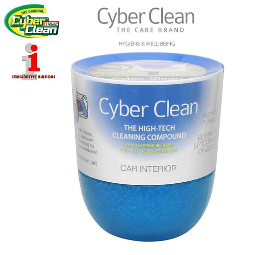 Cyber Clean New Car Cup 160g