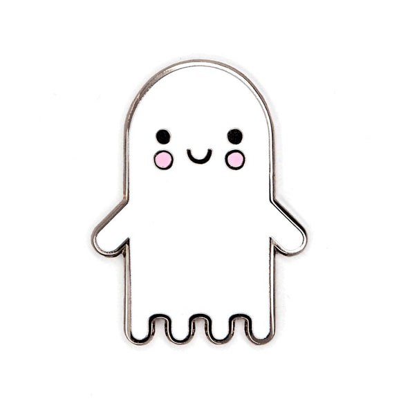 Ghost Baby Pin