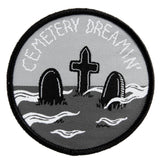 Cemetery Dreaming' Patch