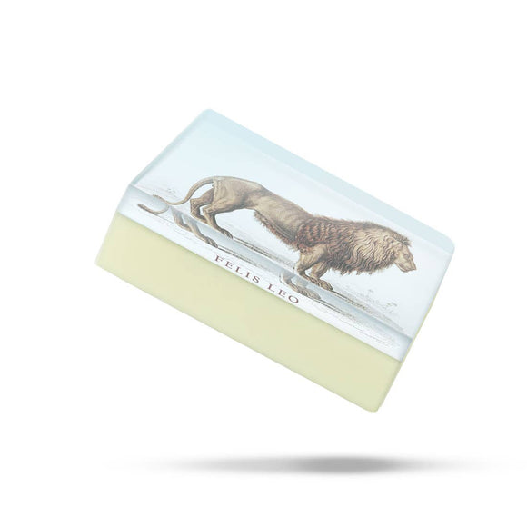 Lion Vegan Organic Soap