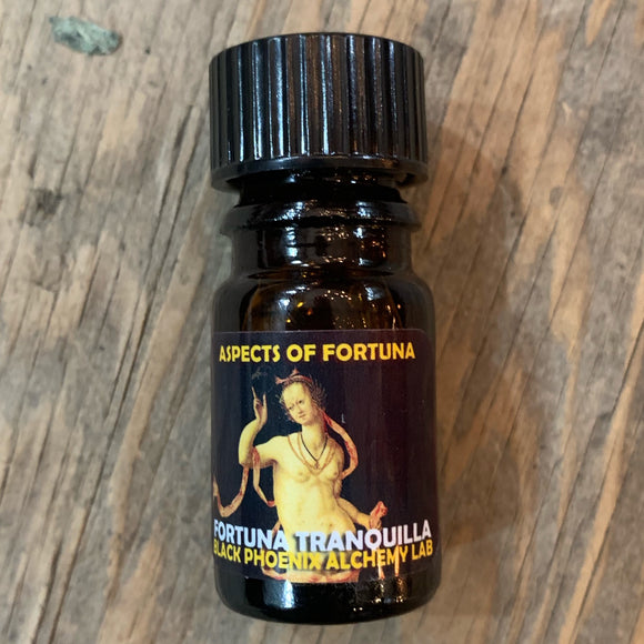 Fortuna Tranquilla Black Phoenix Alchemy Lab Fragrance