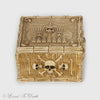 Ossuary Stash Trinket Box