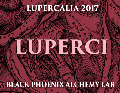 { Luperci } Black Phoenix Alchemy Lab Fragrance