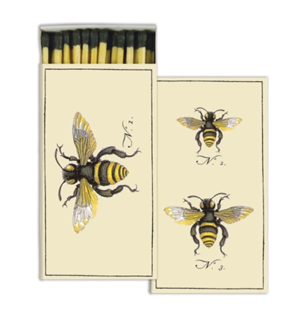 Bee Matches