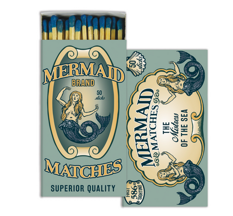 Mermaid of the Sea Matches