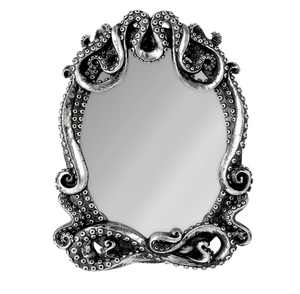 Octopus Tentacles Table Top Mirror