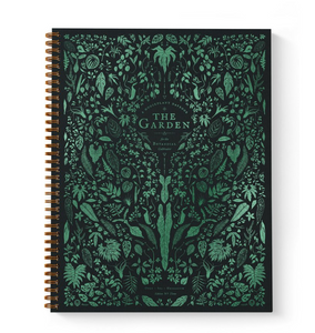 The Garden Plant Journal