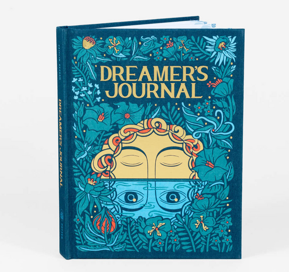 Dreamer's Journal Caitlin Keegan