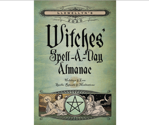 2020 Witches' Spell-A-Day Almanac