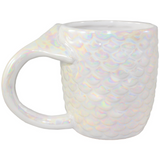 Mermaid Tail Mug