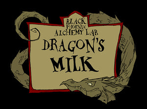 { Dragon's Milk } Black Phoenix Alchemy Lab Fragrance