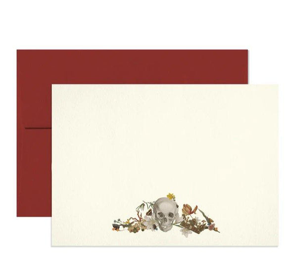 Vanitas Social Stationery Set